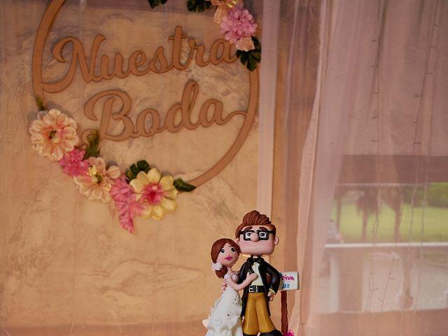 El matrimonio de Diana y Leo en Pereira, Risaralda 6