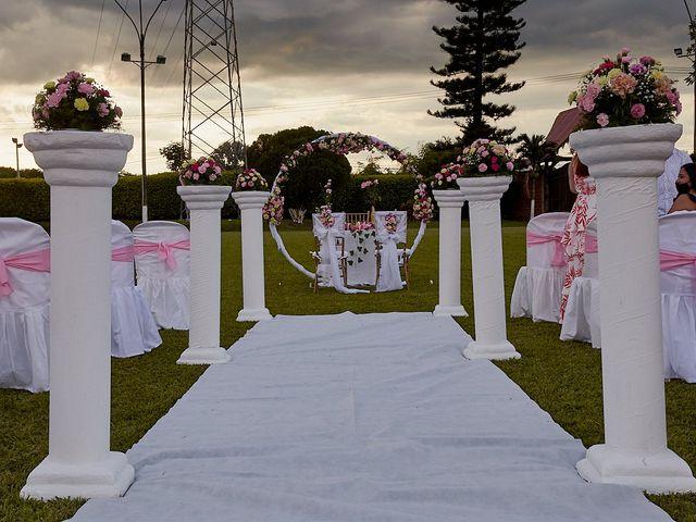 El matrimonio de Diana y Leo en Pereira, Risaralda 11