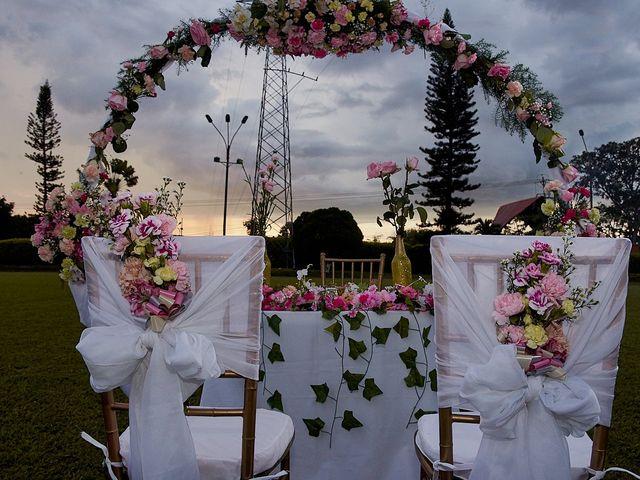 El matrimonio de Diana y Leo en Pereira, Risaralda 15