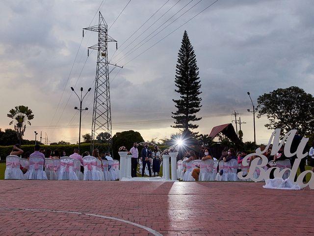 El matrimonio de Diana y Leo en Pereira, Risaralda 16