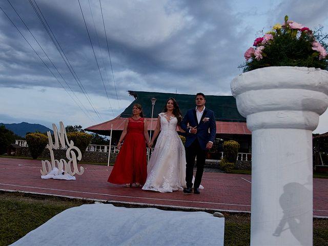 El matrimonio de Diana y Leo en Pereira, Risaralda 22
