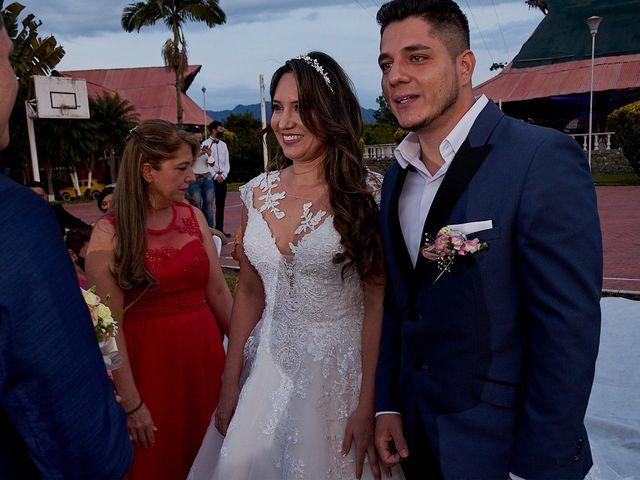 El matrimonio de Diana y Leo en Pereira, Risaralda 24