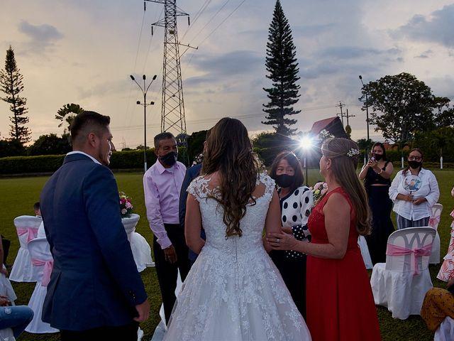 El matrimonio de Diana y Leo en Pereira, Risaralda 25