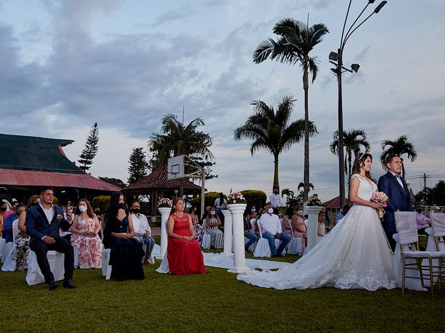 El matrimonio de Diana y Leo en Pereira, Risaralda 29