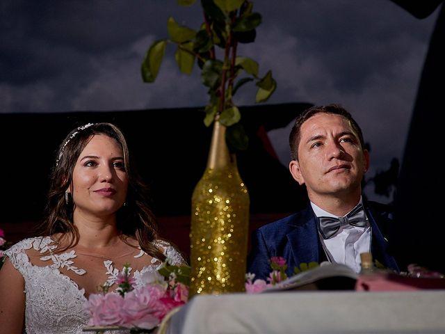 El matrimonio de Diana y Leo en Pereira, Risaralda 37