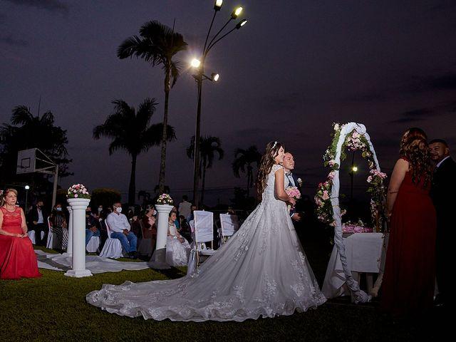 El matrimonio de Diana y Leo en Pereira, Risaralda 40
