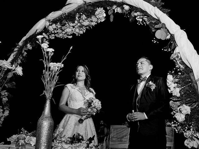 El matrimonio de Diana y Leo en Pereira, Risaralda 42