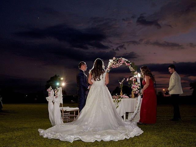 El matrimonio de Diana y Leo en Pereira, Risaralda 46