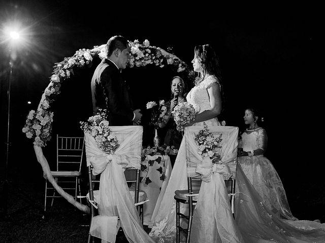 El matrimonio de Diana y Leo en Pereira, Risaralda 49
