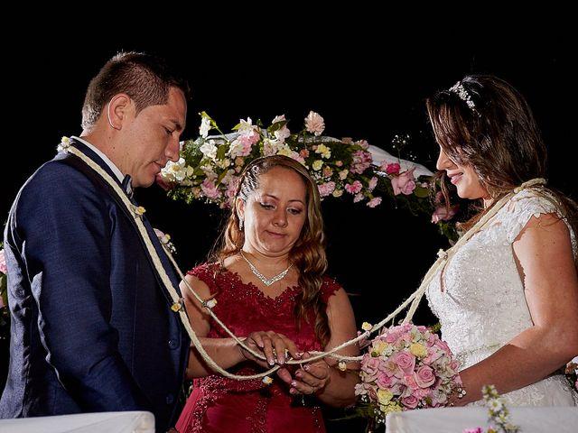 El matrimonio de Diana y Leo en Pereira, Risaralda 50