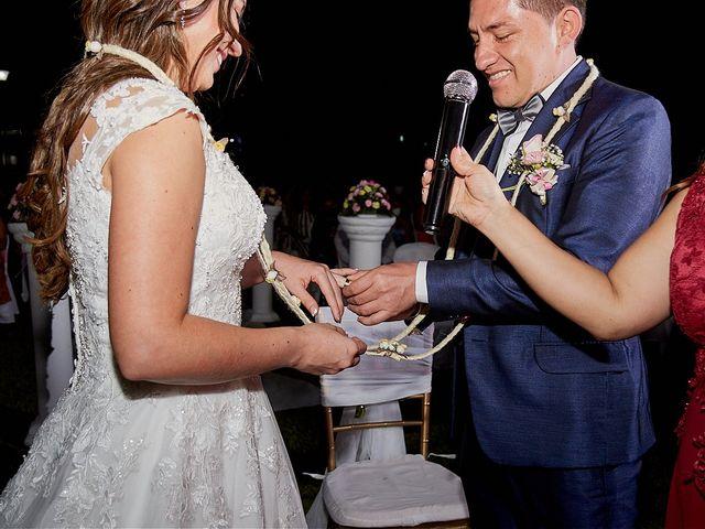 El matrimonio de Diana y Leo en Pereira, Risaralda 53