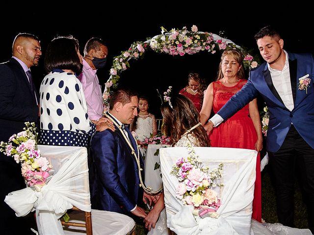 El matrimonio de Diana y Leo en Pereira, Risaralda 54