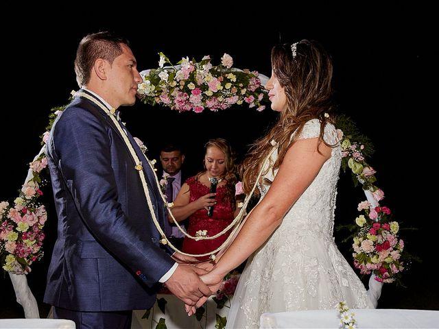 El matrimonio de Diana y Leo en Pereira, Risaralda 55
