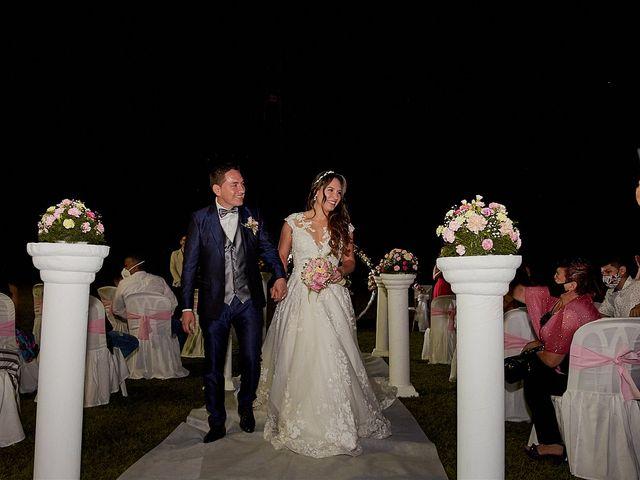 El matrimonio de Diana y Leo en Pereira, Risaralda 56