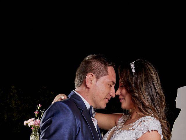 El matrimonio de Diana y Leo en Pereira, Risaralda 58