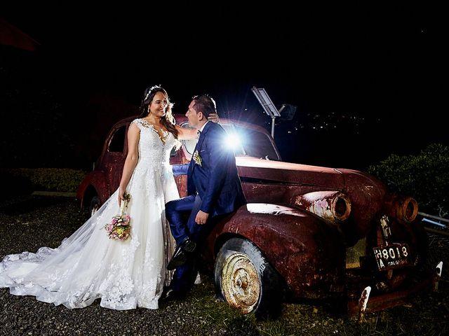 El matrimonio de Diana y Leo en Pereira, Risaralda 27