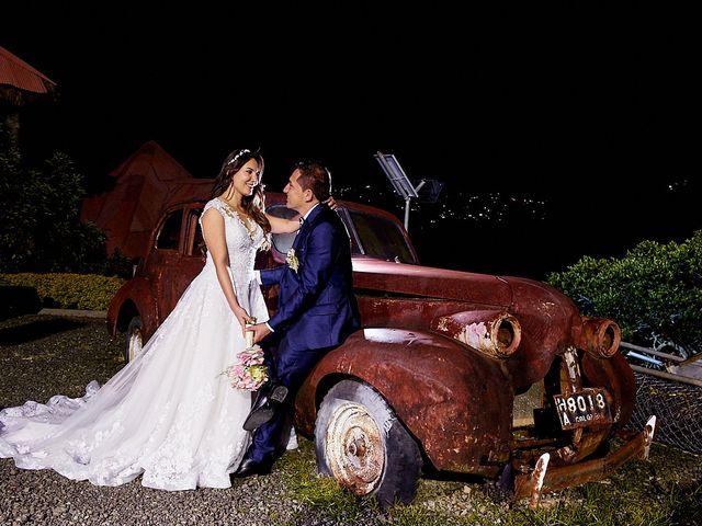 El matrimonio de Diana y Leo en Pereira, Risaralda 62