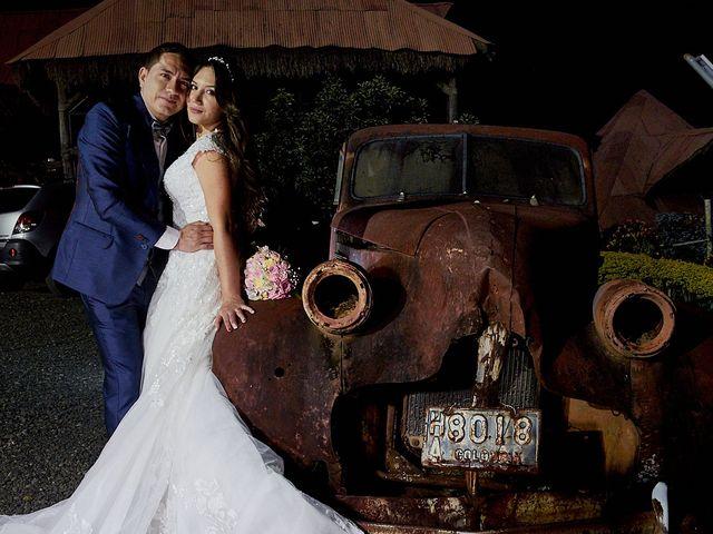 El matrimonio de Diana y Leo en Pereira, Risaralda 64