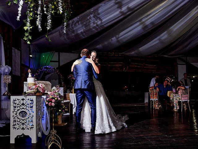 El matrimonio de Diana y Leo en Pereira, Risaralda 78
