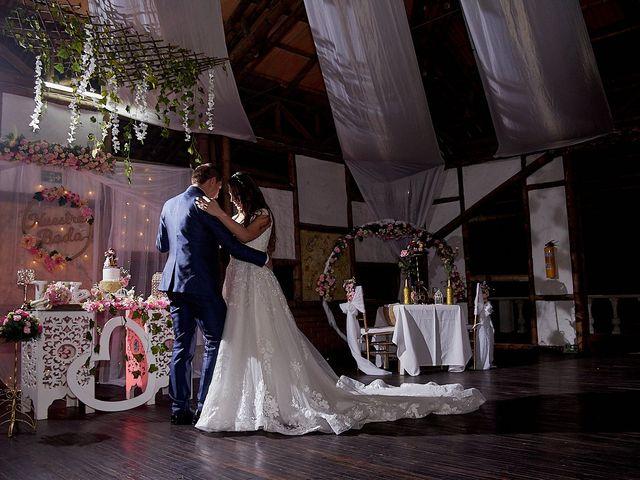 El matrimonio de Diana y Leo en Pereira, Risaralda 79