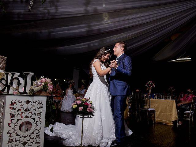 El matrimonio de Diana y Leo en Pereira, Risaralda 84