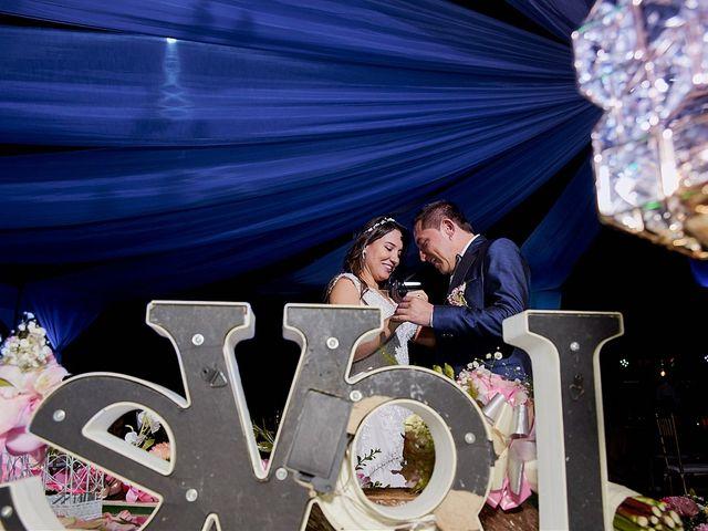 El matrimonio de Diana y Leo en Pereira, Risaralda 86