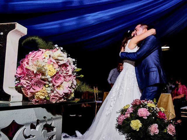 El matrimonio de Diana y Leo en Pereira, Risaralda 87