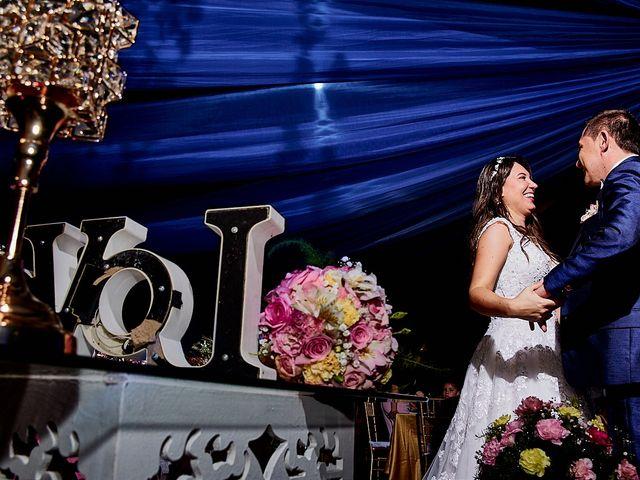 El matrimonio de Diana y Leo en Pereira, Risaralda 2