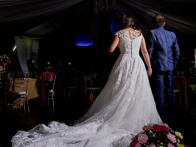 El matrimonio de Diana y Leo en Pereira, Risaralda 89