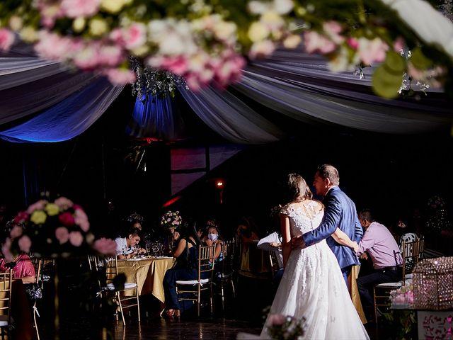 El matrimonio de Diana y Leo en Pereira, Risaralda 91