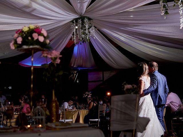 El matrimonio de Diana y Leo en Pereira, Risaralda 92