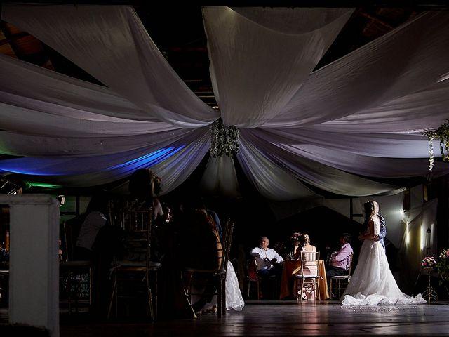El matrimonio de Diana y Leo en Pereira, Risaralda 94