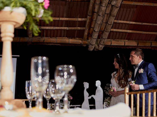 El matrimonio de Diana y Leo en Pereira, Risaralda 95