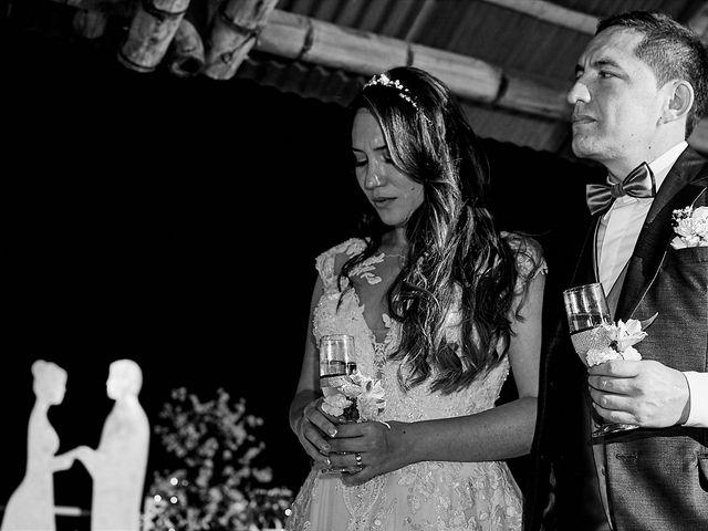 El matrimonio de Diana y Leo en Pereira, Risaralda 96