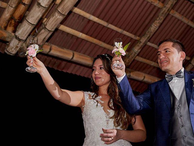 El matrimonio de Diana y Leo en Pereira, Risaralda 97