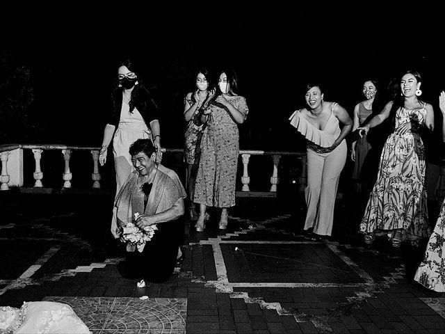 El matrimonio de Diana y Leo en Pereira, Risaralda 99