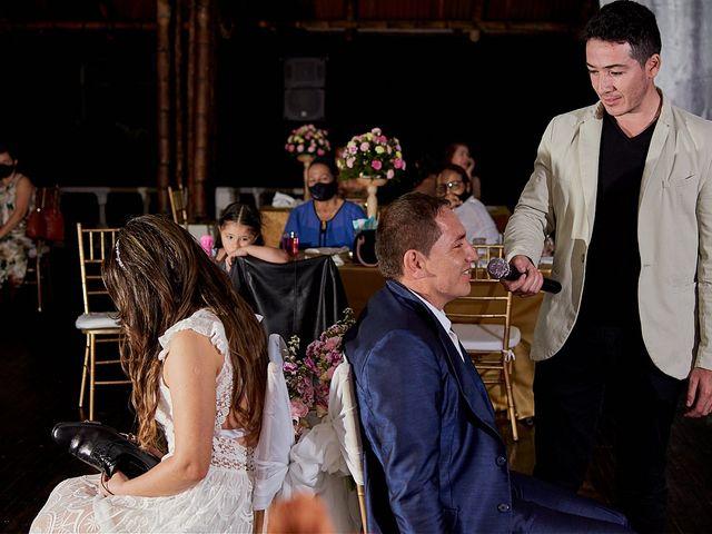 El matrimonio de Diana y Leo en Pereira, Risaralda 102
