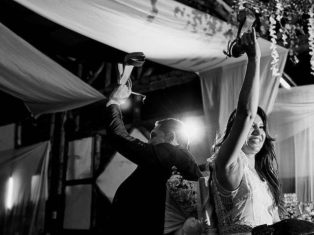 El matrimonio de Diana y Leo en Pereira, Risaralda 103