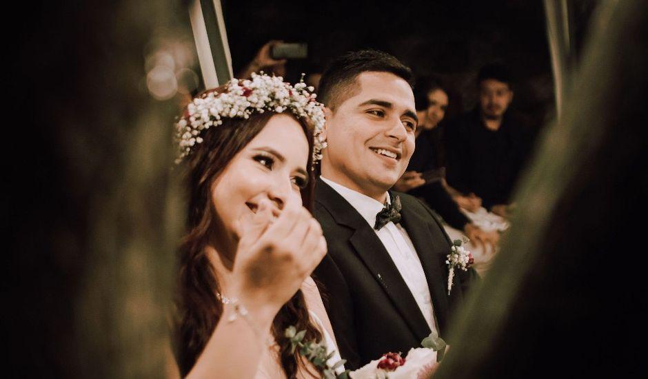 El matrimonio de German y Tannya en Bucaramanga, Santander
