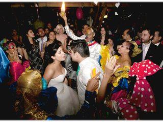 El matrimonio de Juan Camilo y Natalia 2
