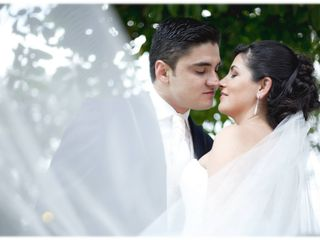 El matrimonio de Juan Camilo y Natalia