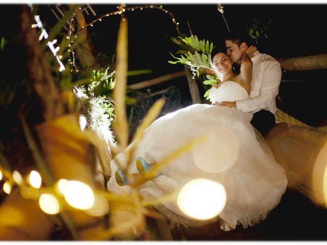 El matrimonio de Natalia y Juan Camilo en Armenia, Quindío 5