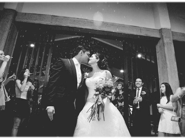 El matrimonio de Natalia y Juan Camilo en Armenia, Quindío 7