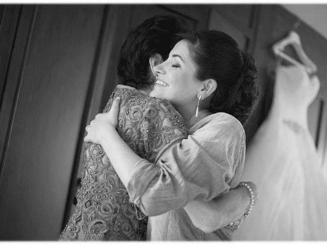 El matrimonio de Natalia y Juan Camilo en Armenia, Quindío 9