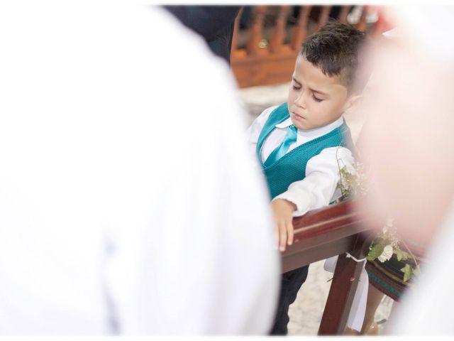 El matrimonio de Natalia y Juan Camilo en Armenia, Quindío 10