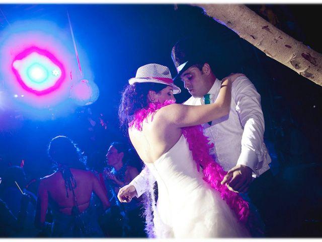 El matrimonio de Natalia y Juan Camilo en Armenia, Quindío 12