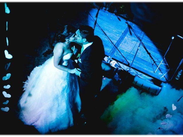 El matrimonio de Natalia y Juan Camilo en Armenia, Quindío 14