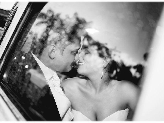El matrimonio de Natalia y Juan Camilo en Armenia, Quindío 15
