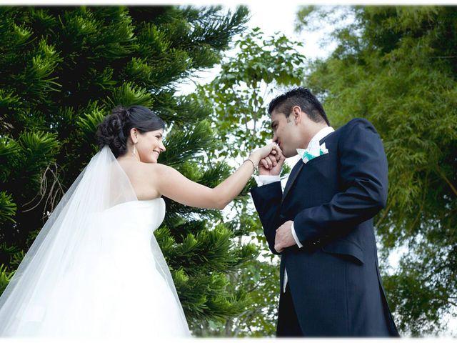 El matrimonio de Natalia y Juan Camilo en Armenia, Quindío 16