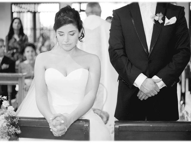 El matrimonio de Natalia y Juan Camilo en Armenia, Quindío 19
